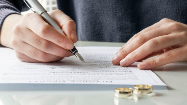 How to Determine a Fair Spousal Support Amount