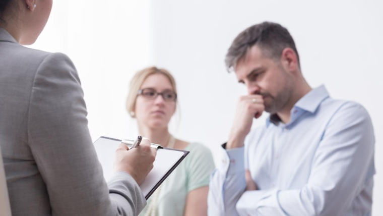 Take Advantage of the Benefits of Legal Representation in Your Pasadena Divorce